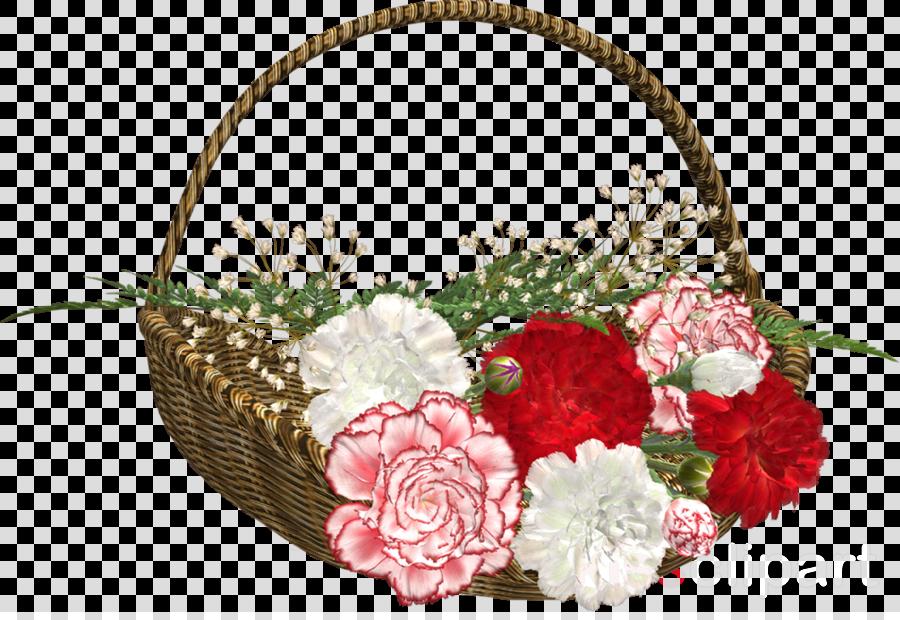 Flower Bouquet basket