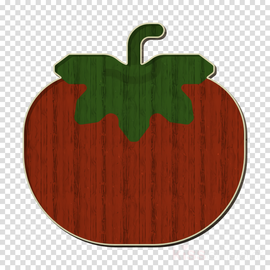 Tomato icon Fruit and Vegetable icon