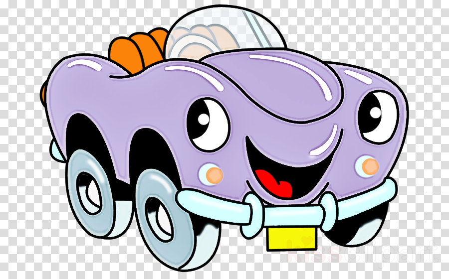 cartoon vehicle coloring book car