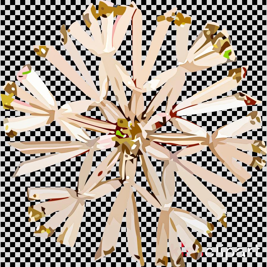 snowflake winter new year