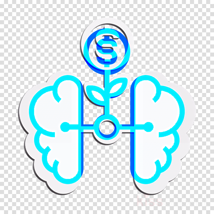 Startup icon Brain icon Growth icon