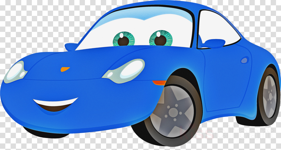 blue vehicle door car vehicle cartoon
