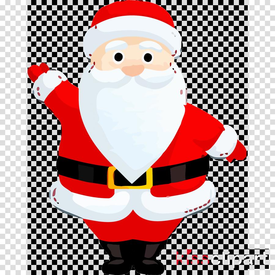 cute santa clause