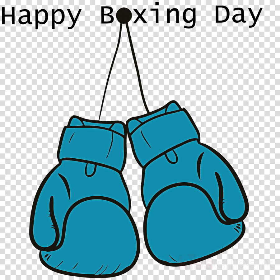 boxing glove Boxing Day