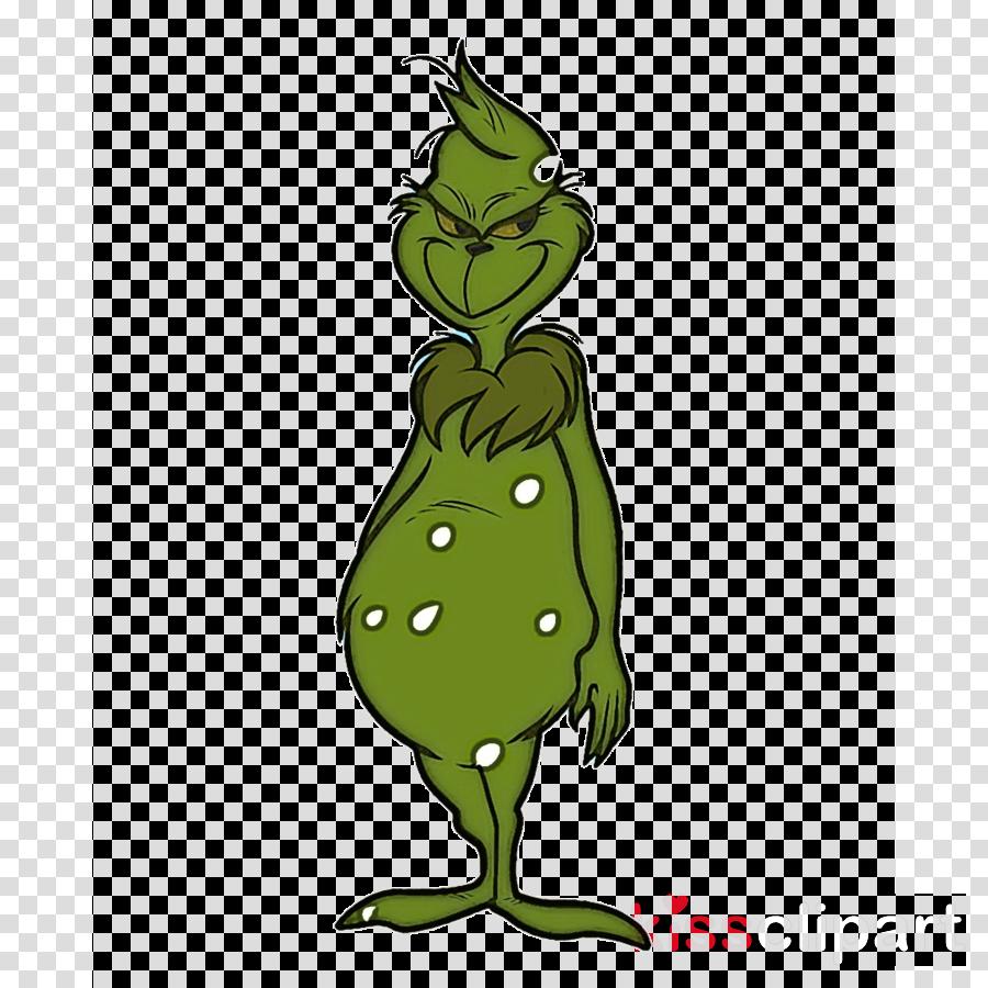 green cartoon leaf plant animation