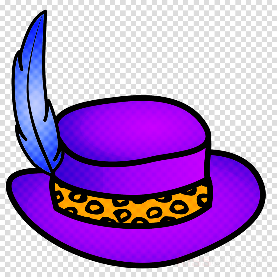 purple costume hat costume accessory violet headgear