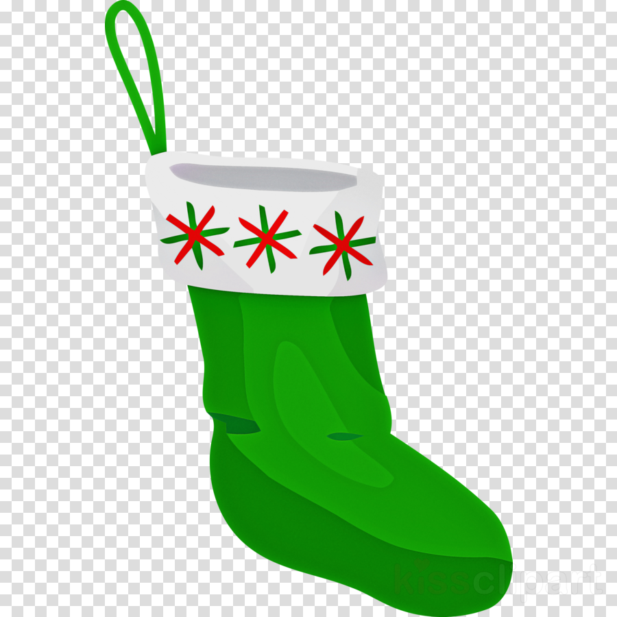 Christmas Stocking Christmas Ornament