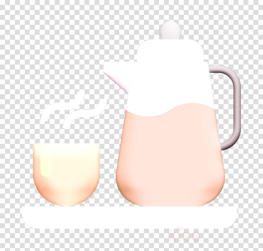 Food and restaurant icon Coffee Shop icon Coffee pot icon