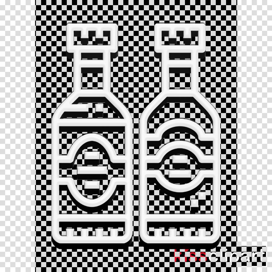 Label icon Punk Rock icon Beer icon