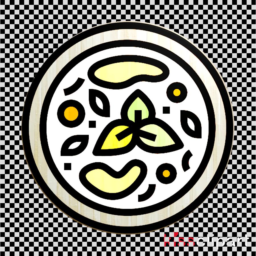Thai Food icon Soup icon Tom kha gai icon
