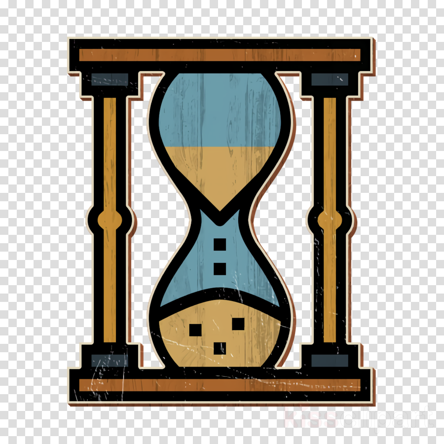Watch icon Hourglass icon