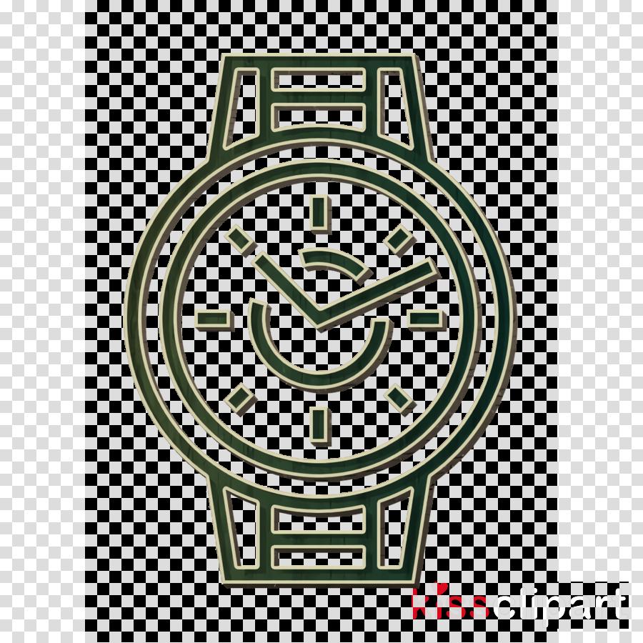 Wristwatch Icon Watch Icon Clipart Watch Analog Watch Logo Transparent Clip Art
