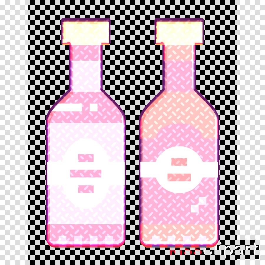Punk Rock icon Beer icon