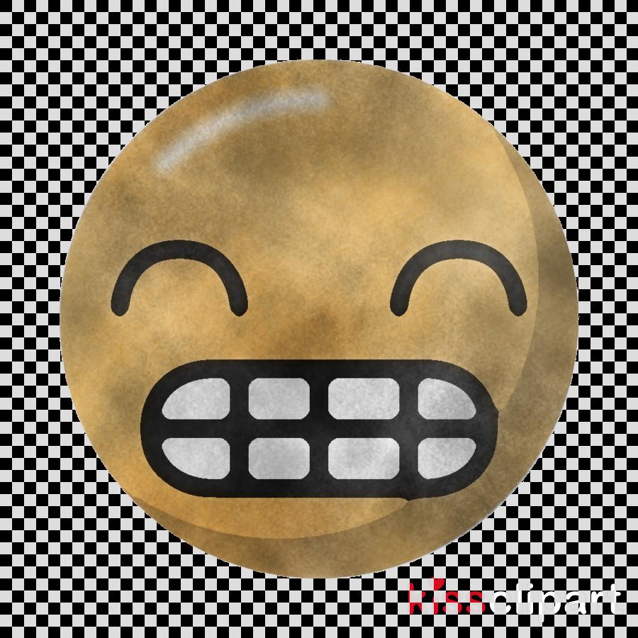 smiley Teeth Emoticon emotion icon