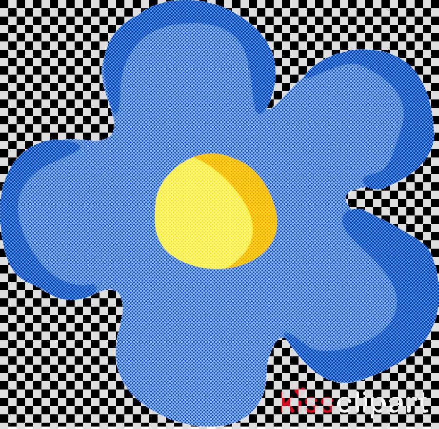 blue electric blue material property cloud