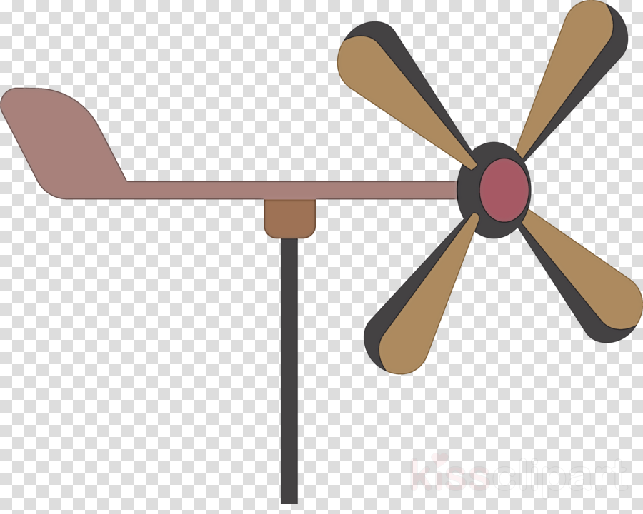 ceiling fan mechanical fan line propeller