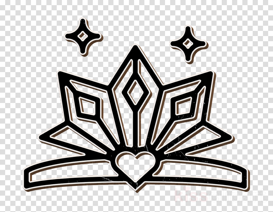 Prom Night icon Crown icon
