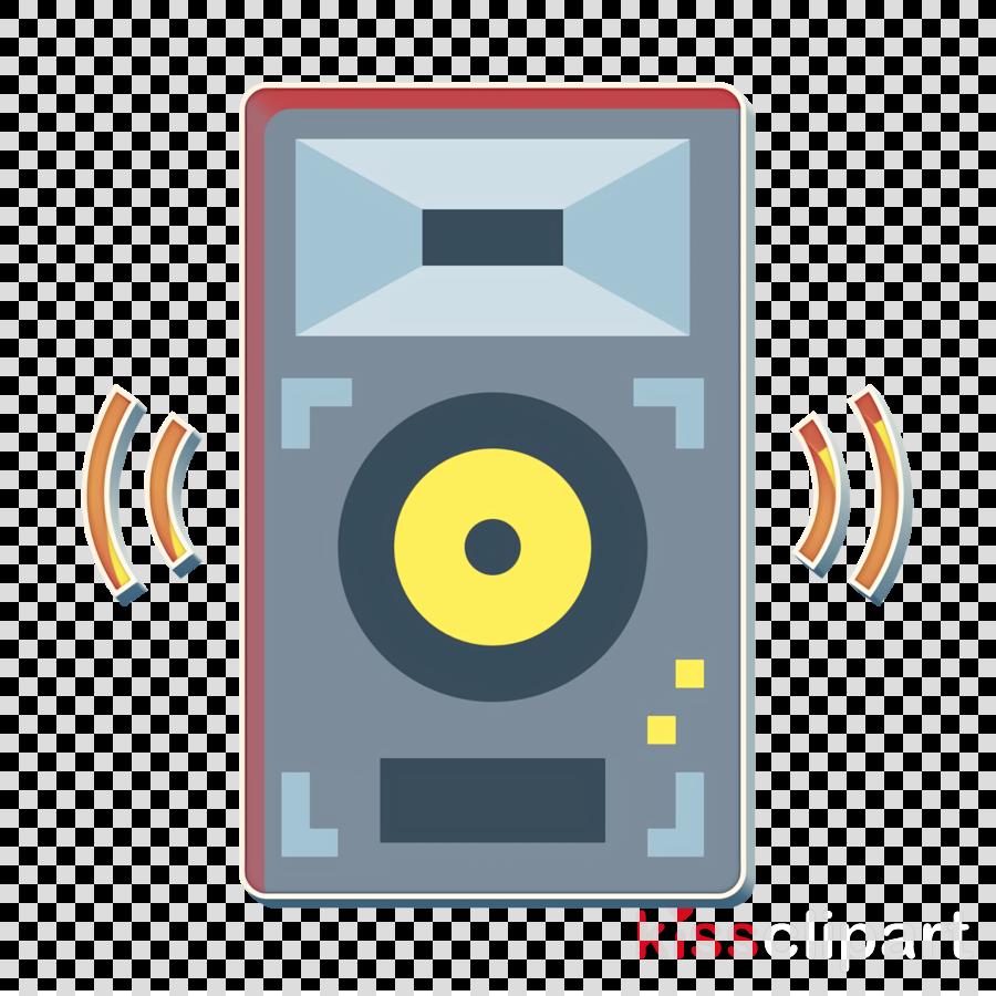 Punk Rock icon Speaker icon Speakers icon