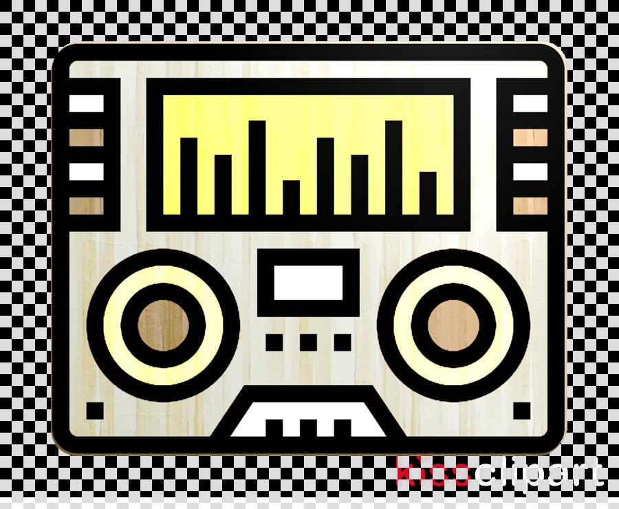 Punk Rock icon Radio icon