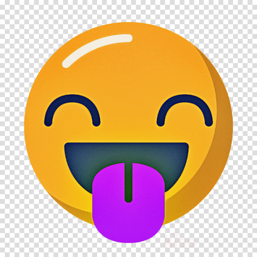 smiley out tongue Emoticon emotion icon