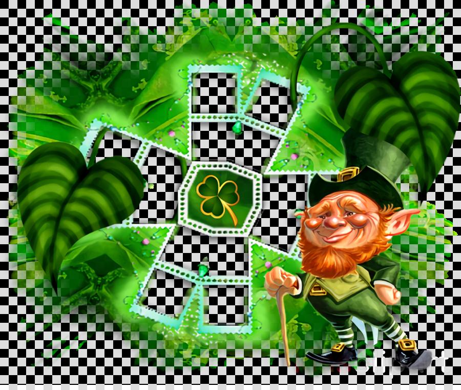 Leprechaun Saint Patrick Saint Patrick's Day