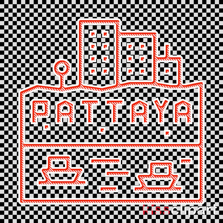 Pattaya icon