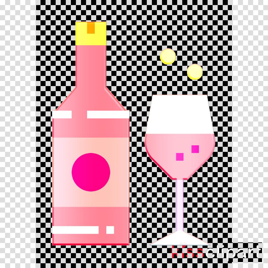 Wine icon Prom Night icon