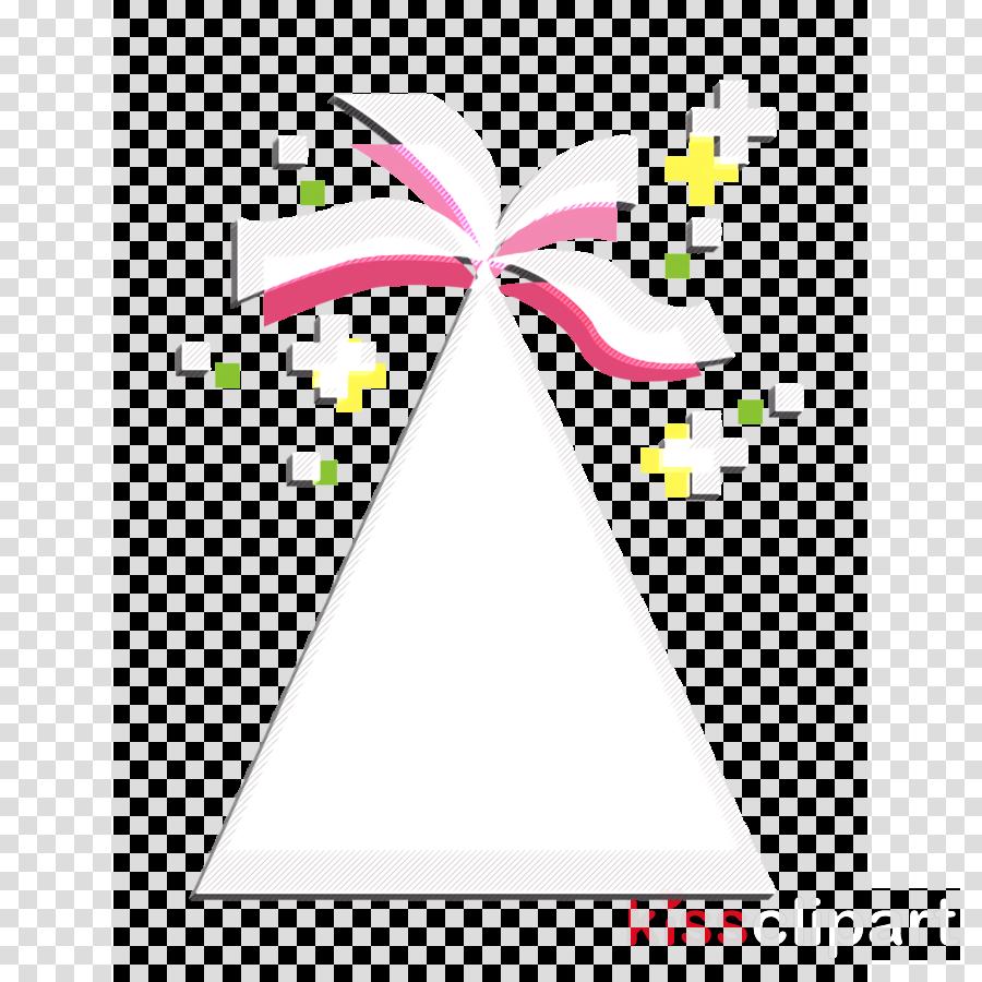 Prom Night icon Hat icon Birthday icon