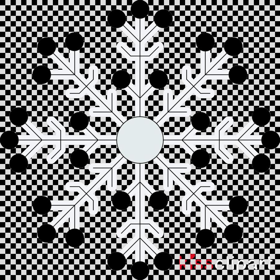 line pattern symmetry circle black-and-white