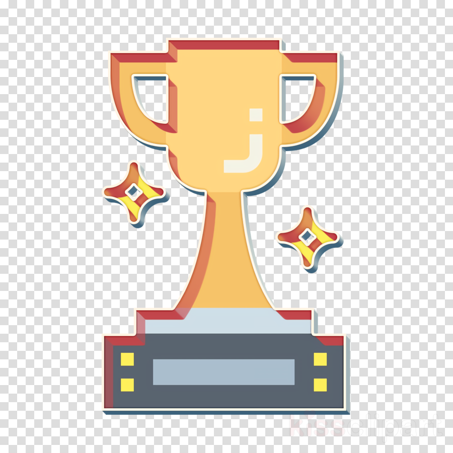 Trophy icon Best icon Lotto icon
