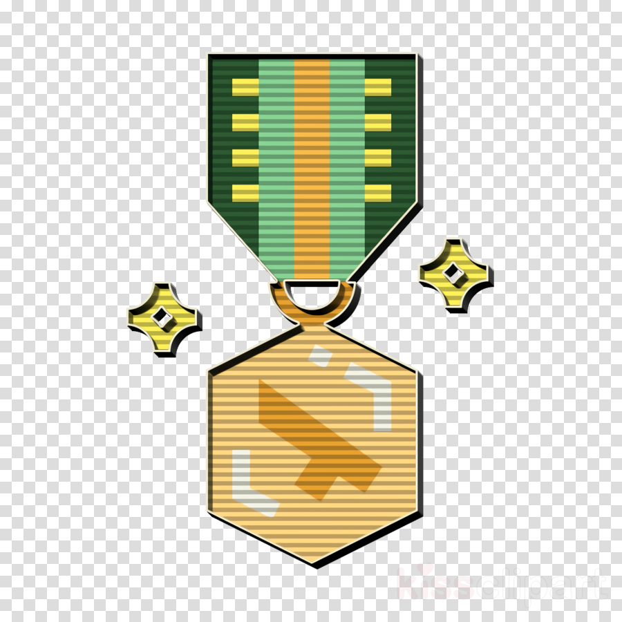 Paintball icon Medal icon