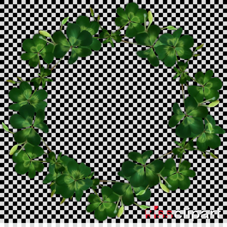 Saint Patrick Frame Saint Patrick's Day Frame Paddy's Day