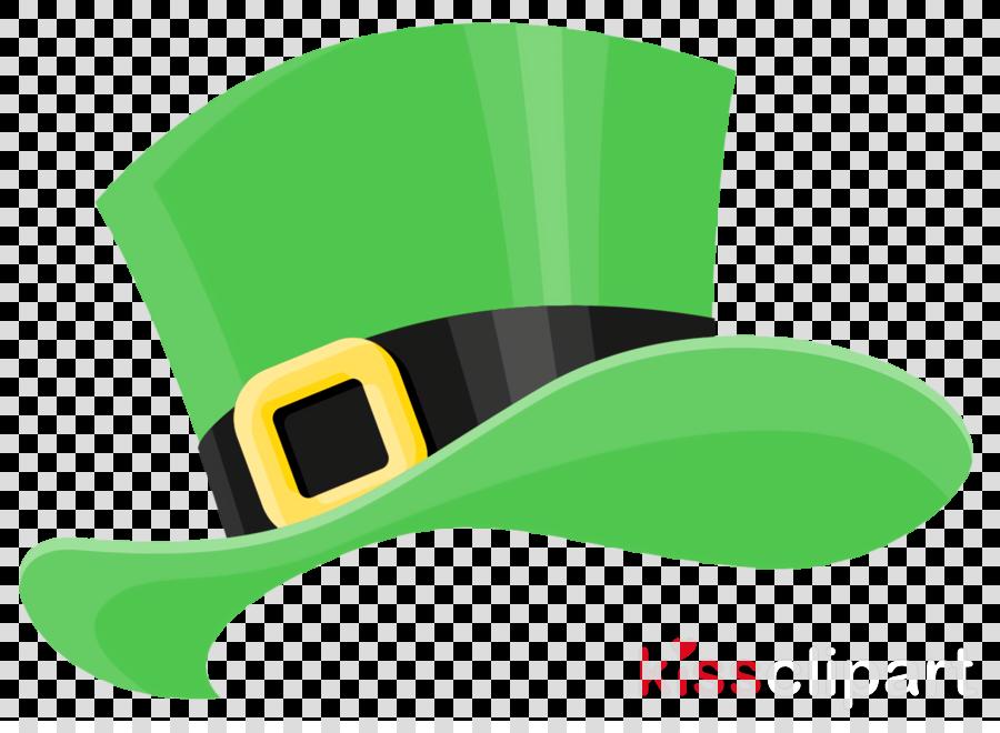 top hat Saint Patrick Saint Patrick's Day