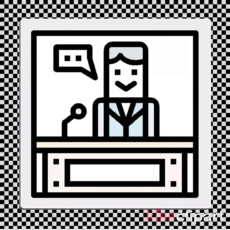 News icon Live icon Newspaper icon
