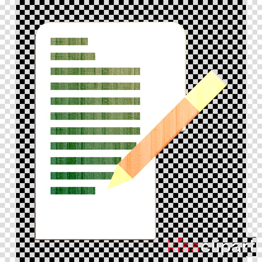 Newspaper icon Paper icon Contract icon