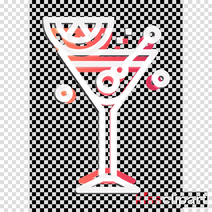 Martini icon Lotto icon