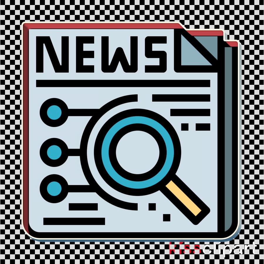 Newspaper icon News icon