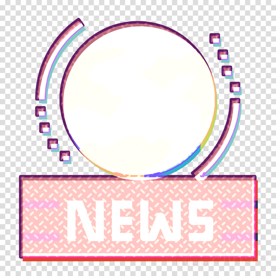 News icon Newspaper icon Worldwide icon