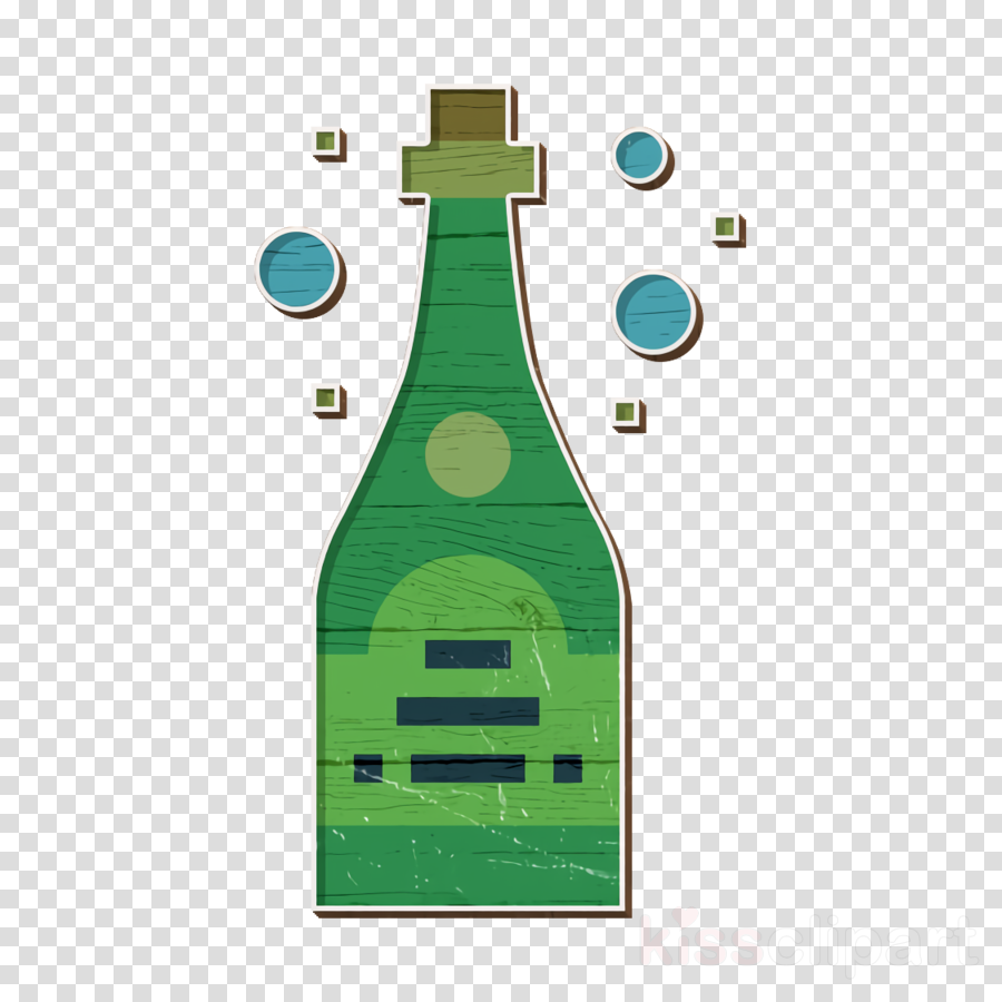 Champagne icon Alcohol icon Lotto icon