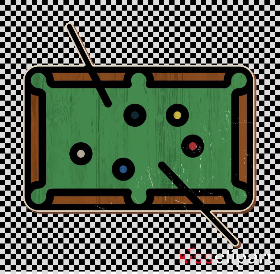 Lotto icon Pool icon Billiard icon