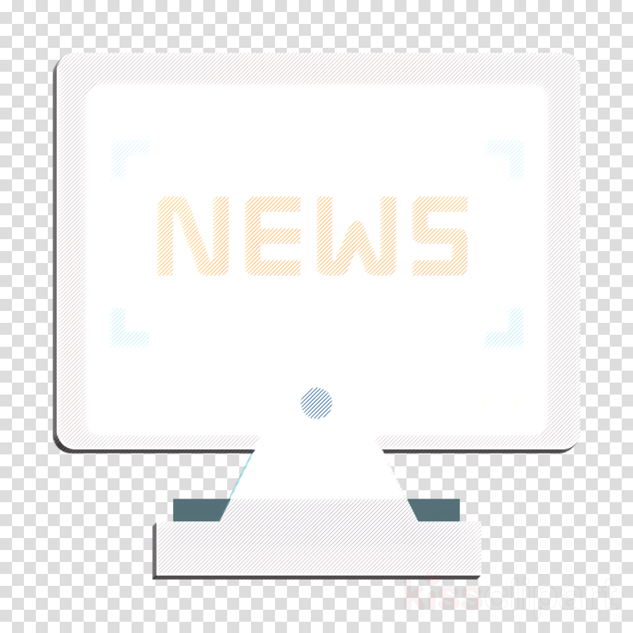 News icon Newspaper icon
