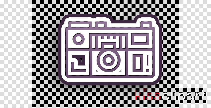 Camera icon Film Director icon