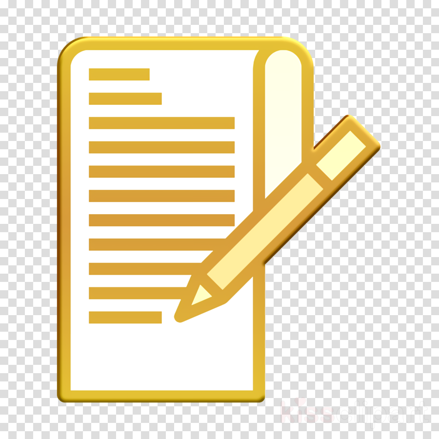 Newspaper icon Paper icon Document icon