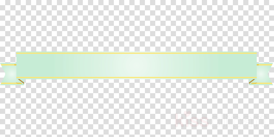 white yellow green line rectangle