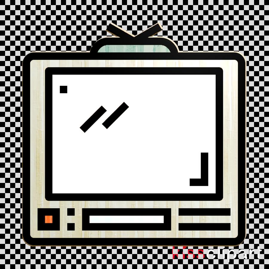Tv icon Film Director icon