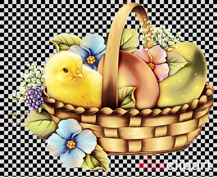 basket easter picnic basket hamper gift basket