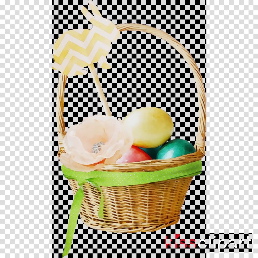 basket gift basket wicker hamper flower girl basket