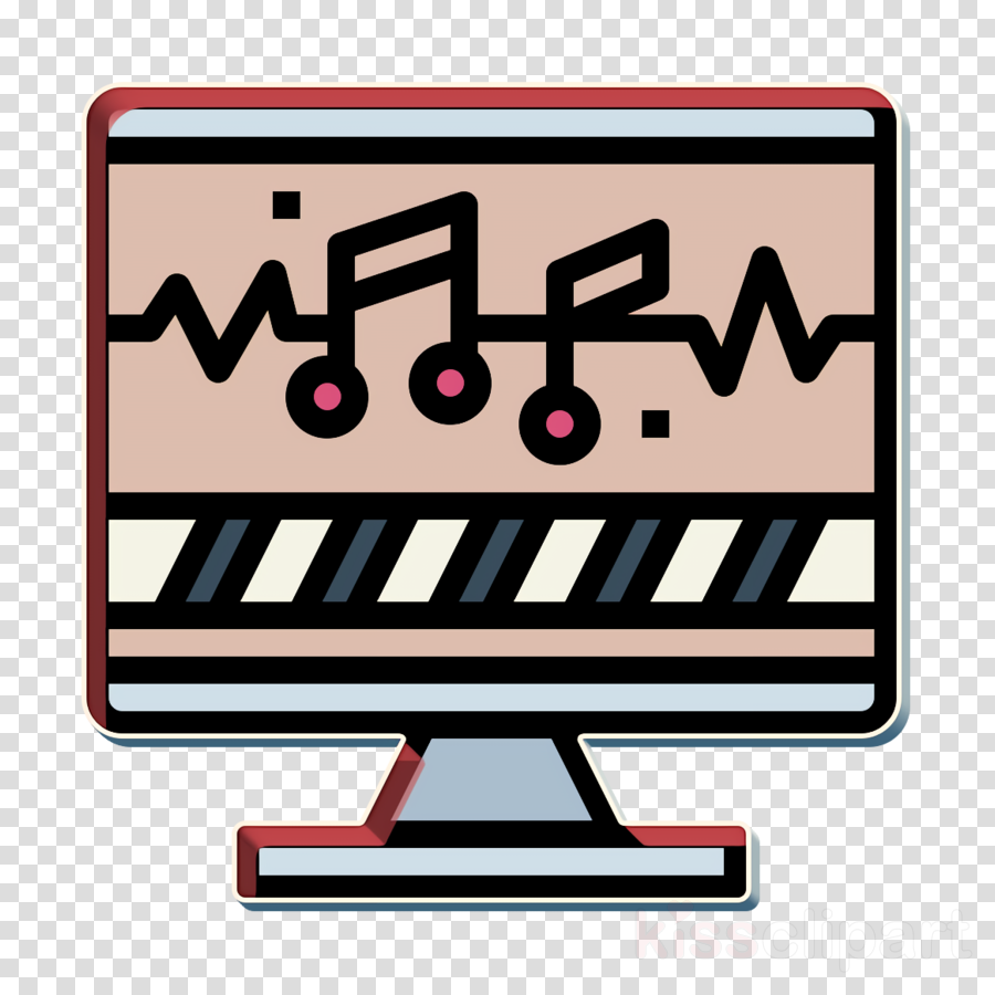 Film Director icon Sound editing icon