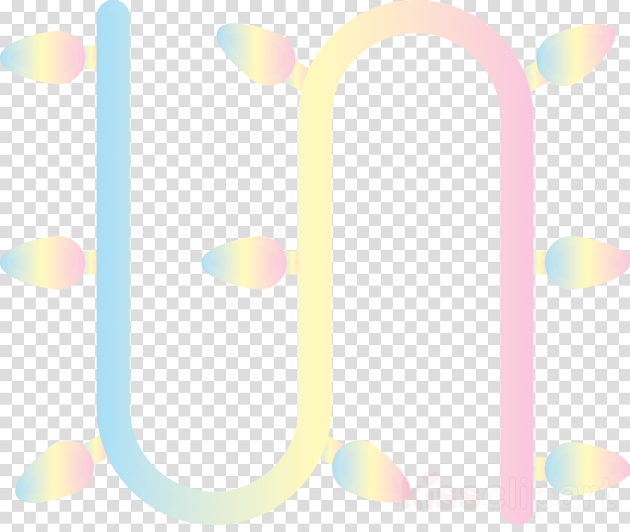 pink line font pattern