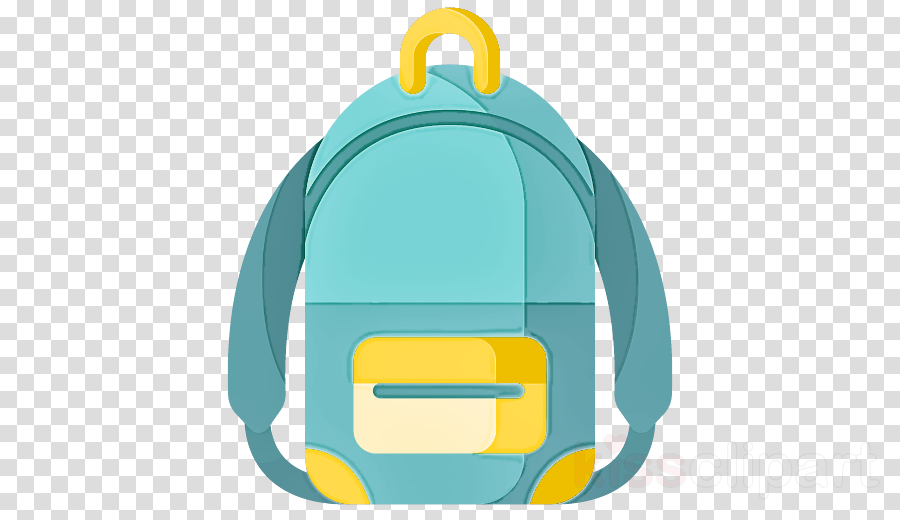 back to school flat icon